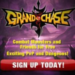 Grand Chase MMO Action Game