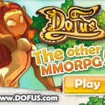 Dofus MMORPG Game