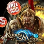 Runes of Magic – Free MMO Game