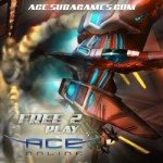 Ace Online – 3D MMO Space Shoter Game