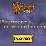 Wizard101 MMO Game