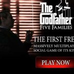 The Godfather Five Families Game